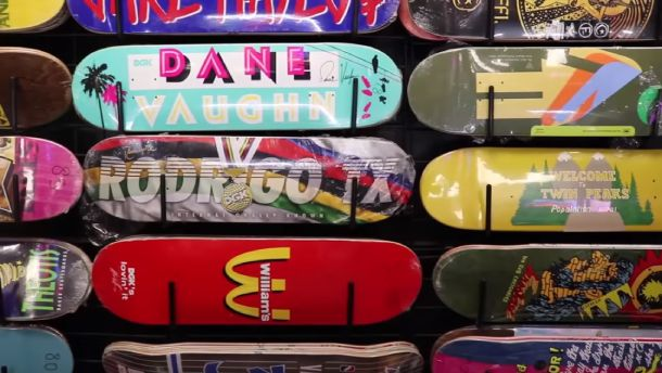 Search for Skate Shops Near Me