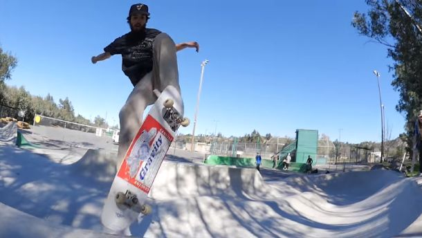 How to use Gravity Skateboards