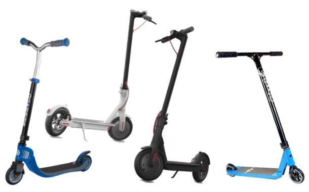 Design Scooter