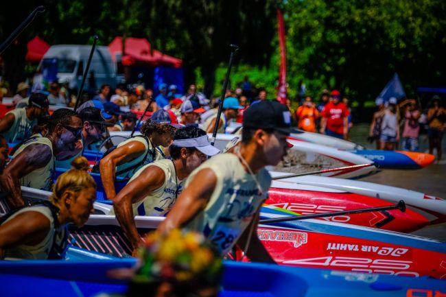 Air France Paddle Festival