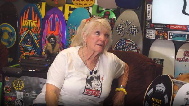 Patti McGee