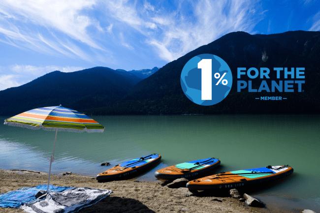 Sea Lion iSUP paddle boards