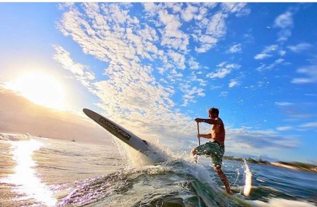 Josh Riccio Flying Fish Lil Ripper