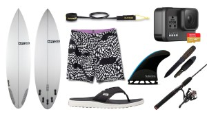 What to Pack for the North Shore, According to Nathan Florence