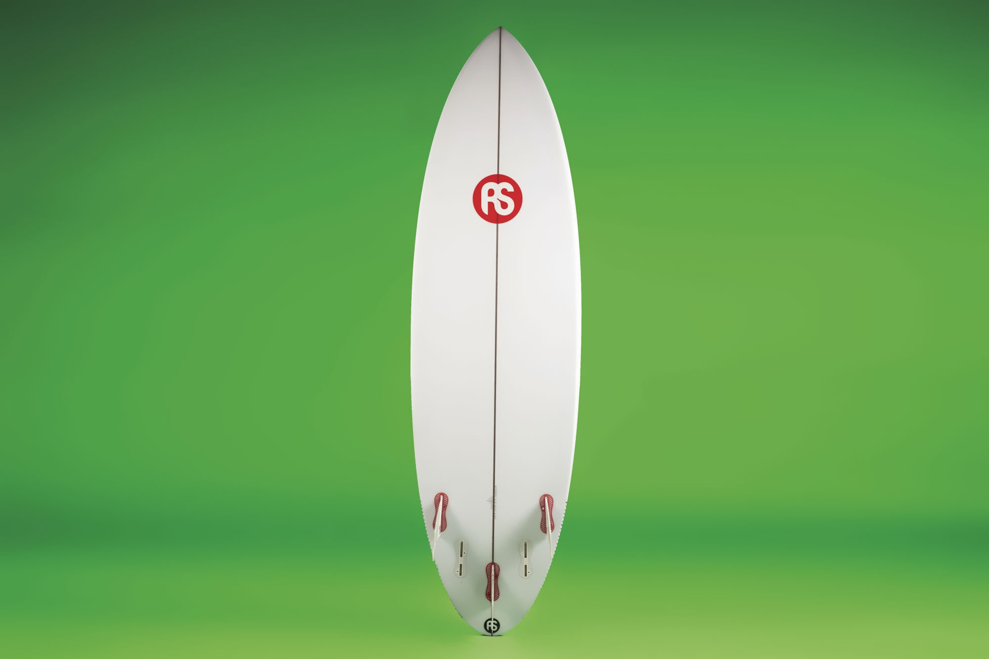 """""""Musubi"""" by RS Surf Co."""