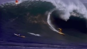 Revisiting Bruce Irons' 100-Point Ride from the 2004 Eddie Invitational