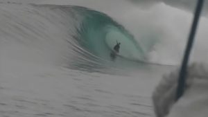 How Searching For Surf in Indonesia Nearly Cost Travis Potter His Life
