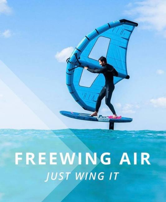 Starboard Freewing Air 1