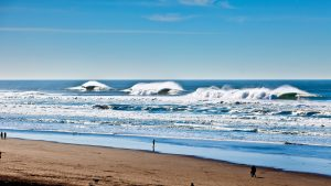 Was This One of the Best Days Ever Seen at a California Beach Break?