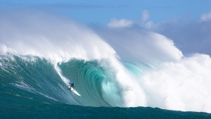 The 5 Most Pivotal Moments of the Decade in Big-Wave Surfing