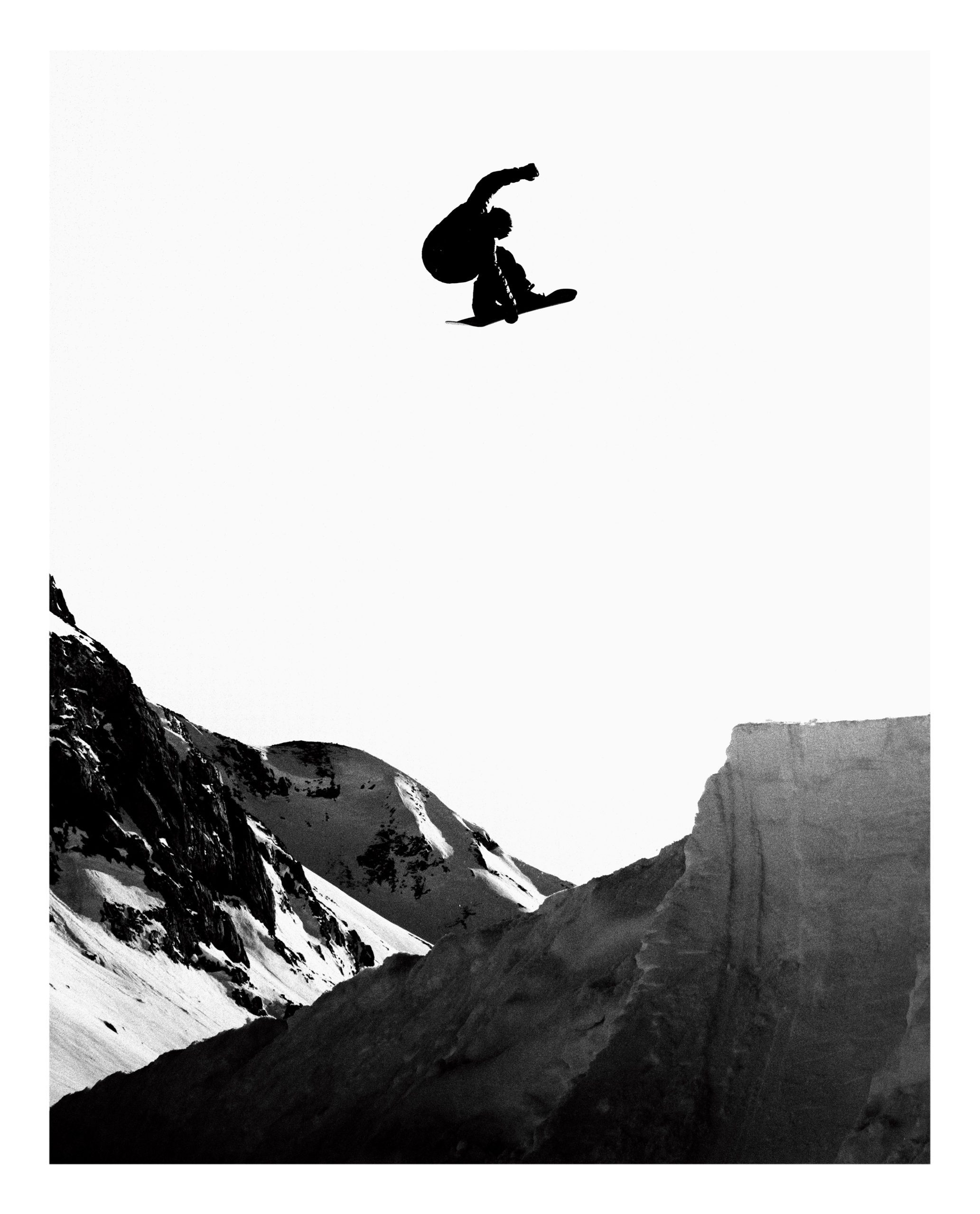 Niels Schack Nils Mindnich Jerome Tanon Victor Daviet snowboarding in greece