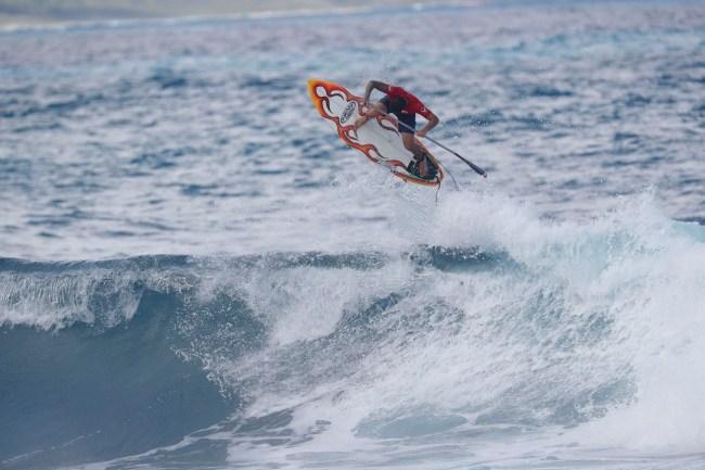 APP World Tour #RideoftheSeason surf contest