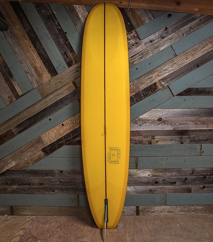 ashley lloyd surfboards longboard