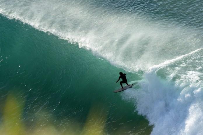 Dave Rastovich Patagonia Fishpeople surf film