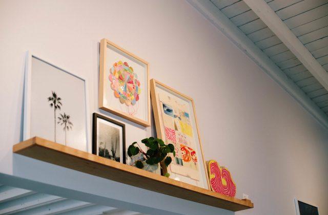 RisingCo Gallery
