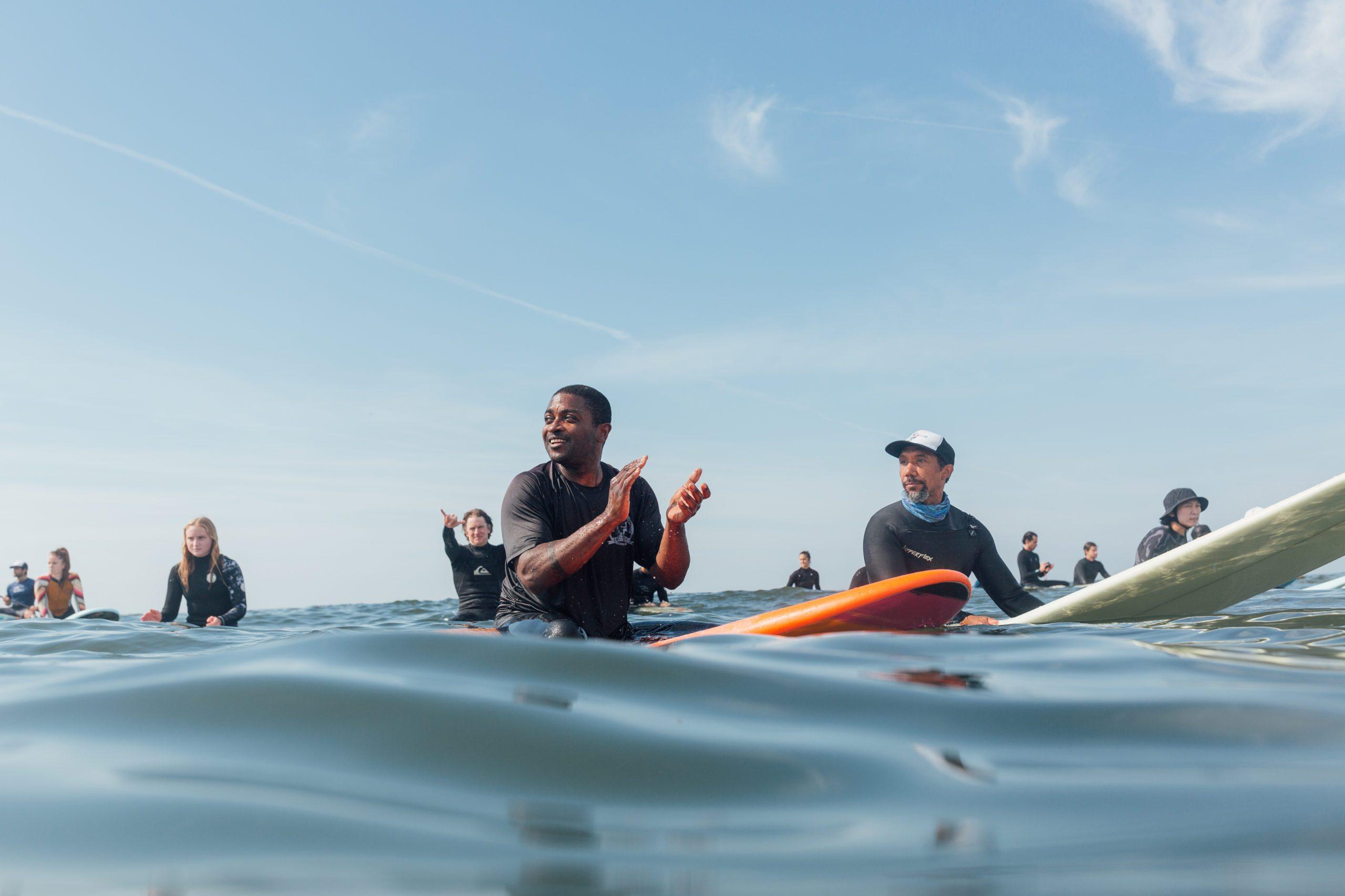 bsa paddleout rockaway