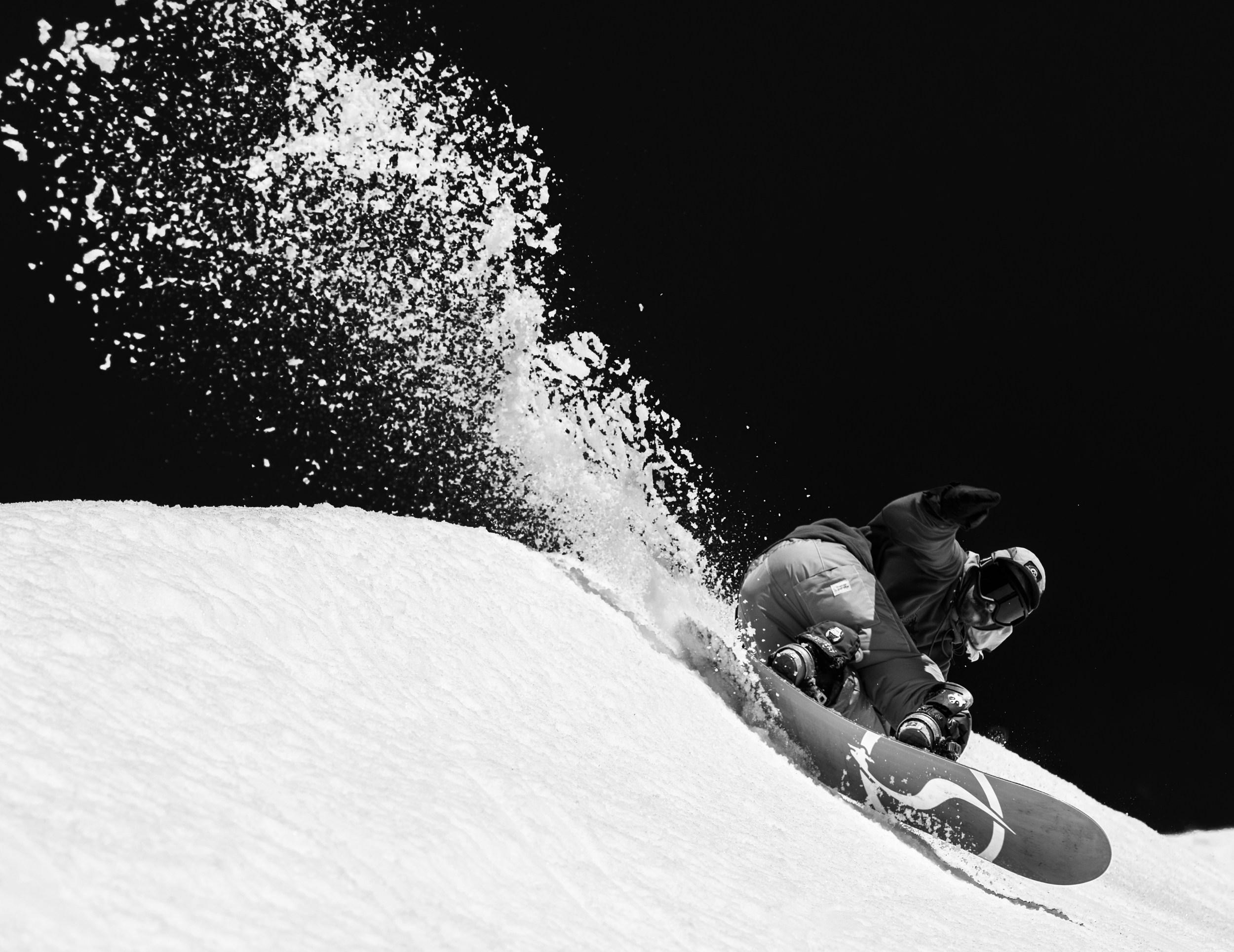 Mike Dawson Mt Hood Photo Gallery