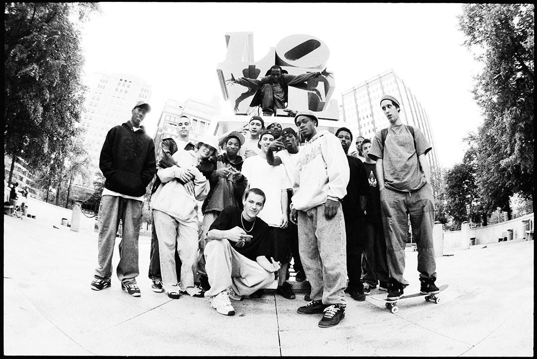 Love Crew