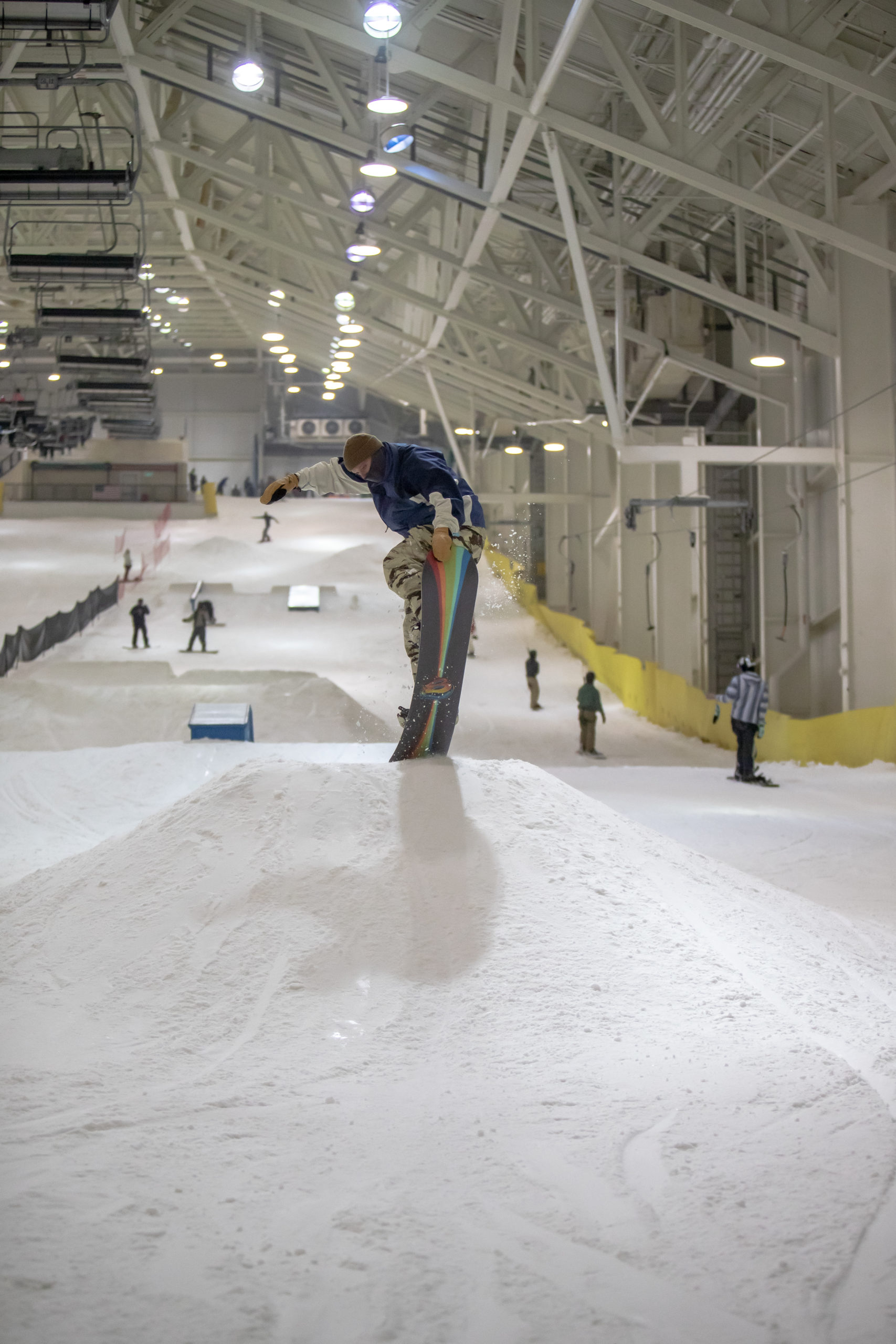Big Snow American Dream Snowboard