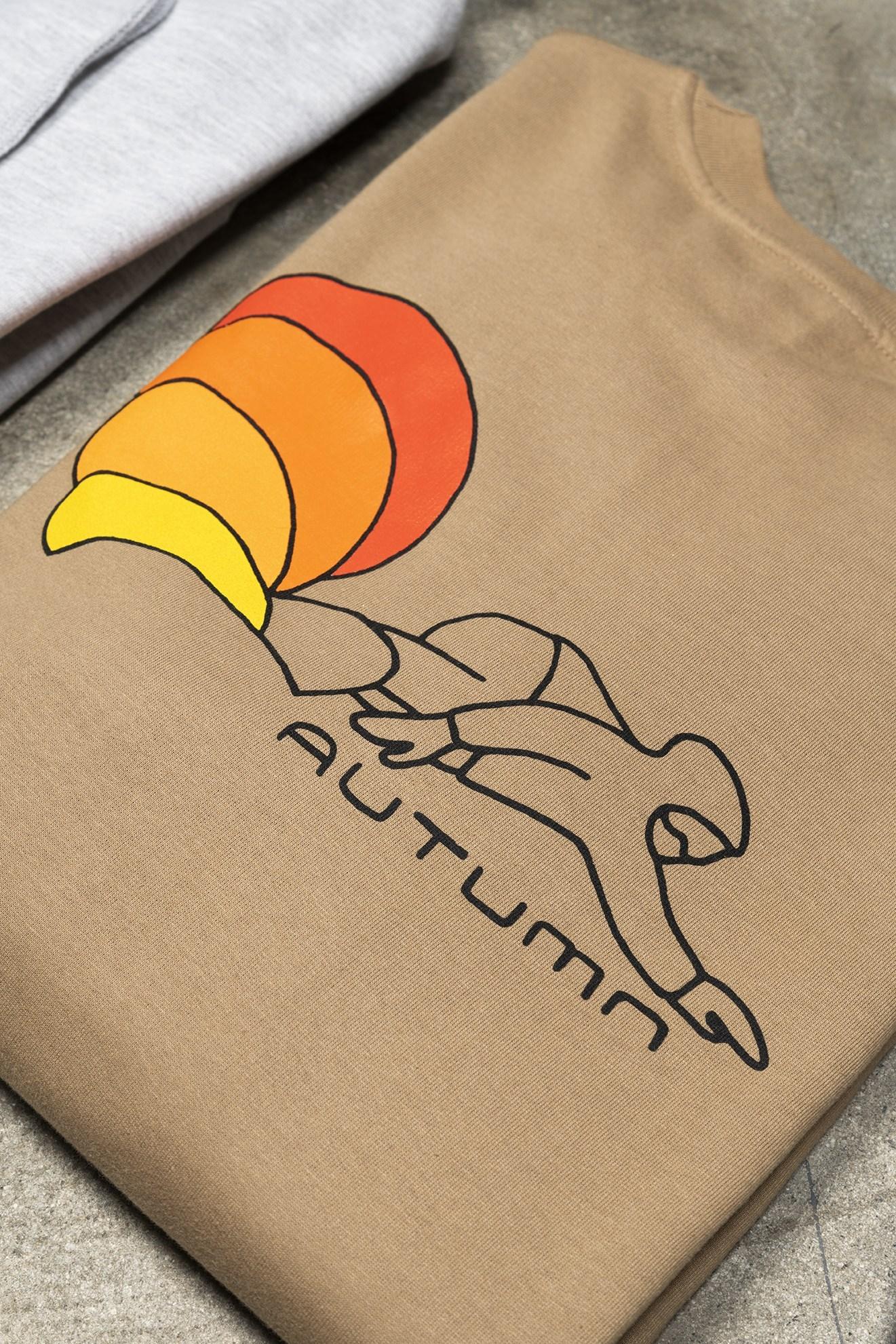 Autumn Headwear Brand Launch