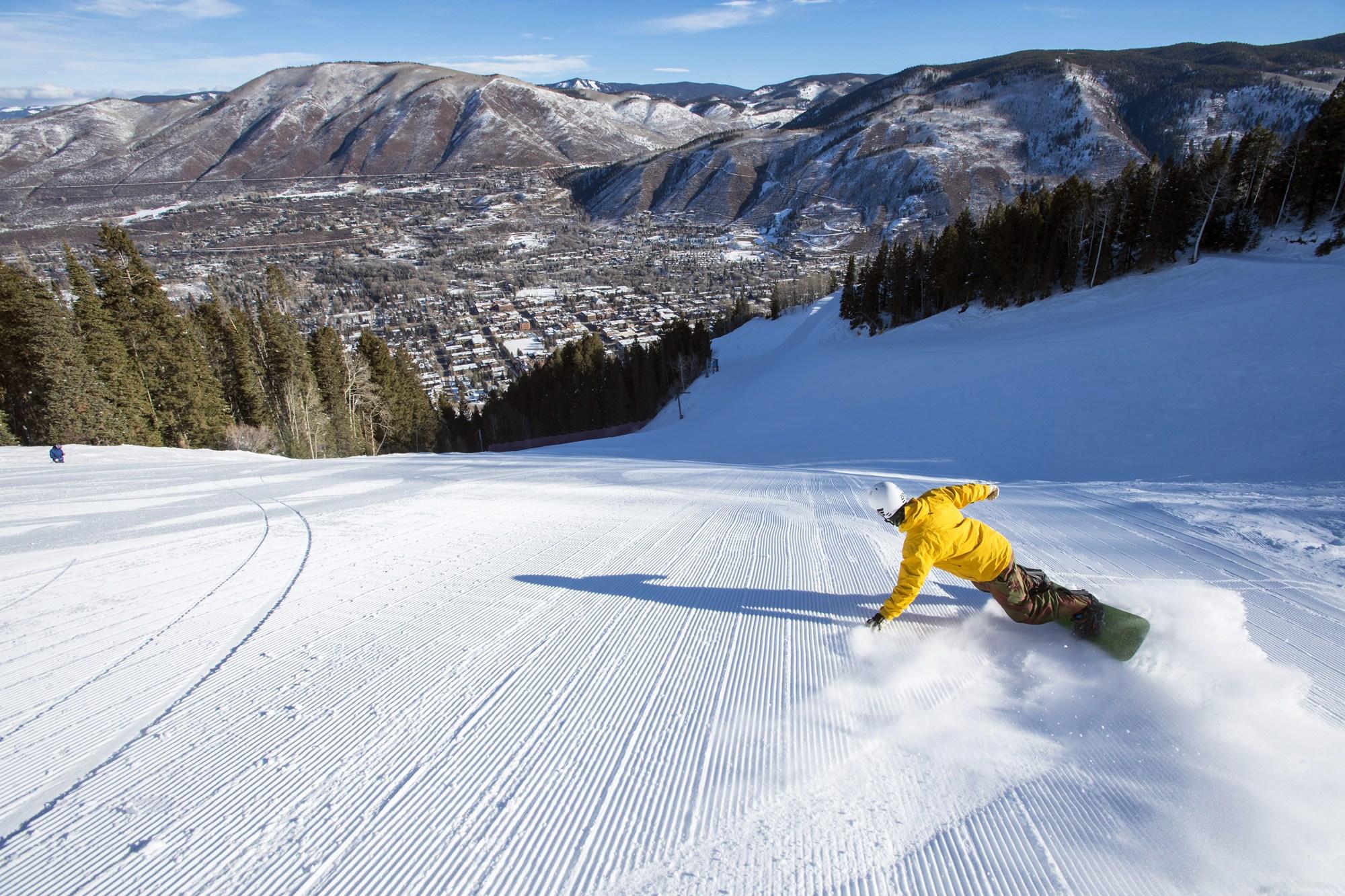 Ikon Pass Colorado