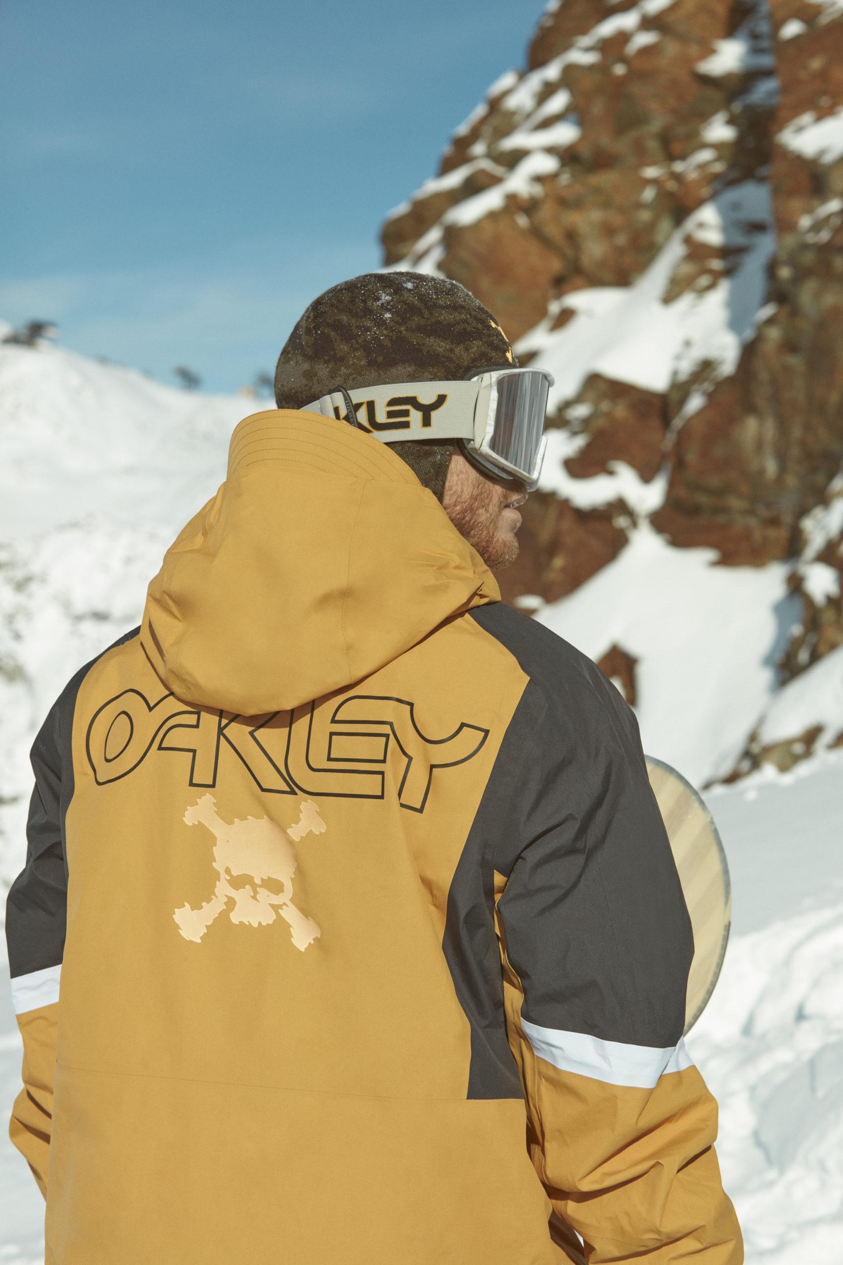 Oakley Team Collection Stale Sandbech