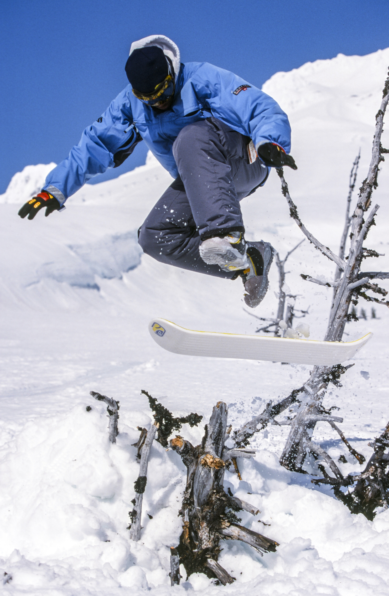 Elements photo gallery snowboarder magazine