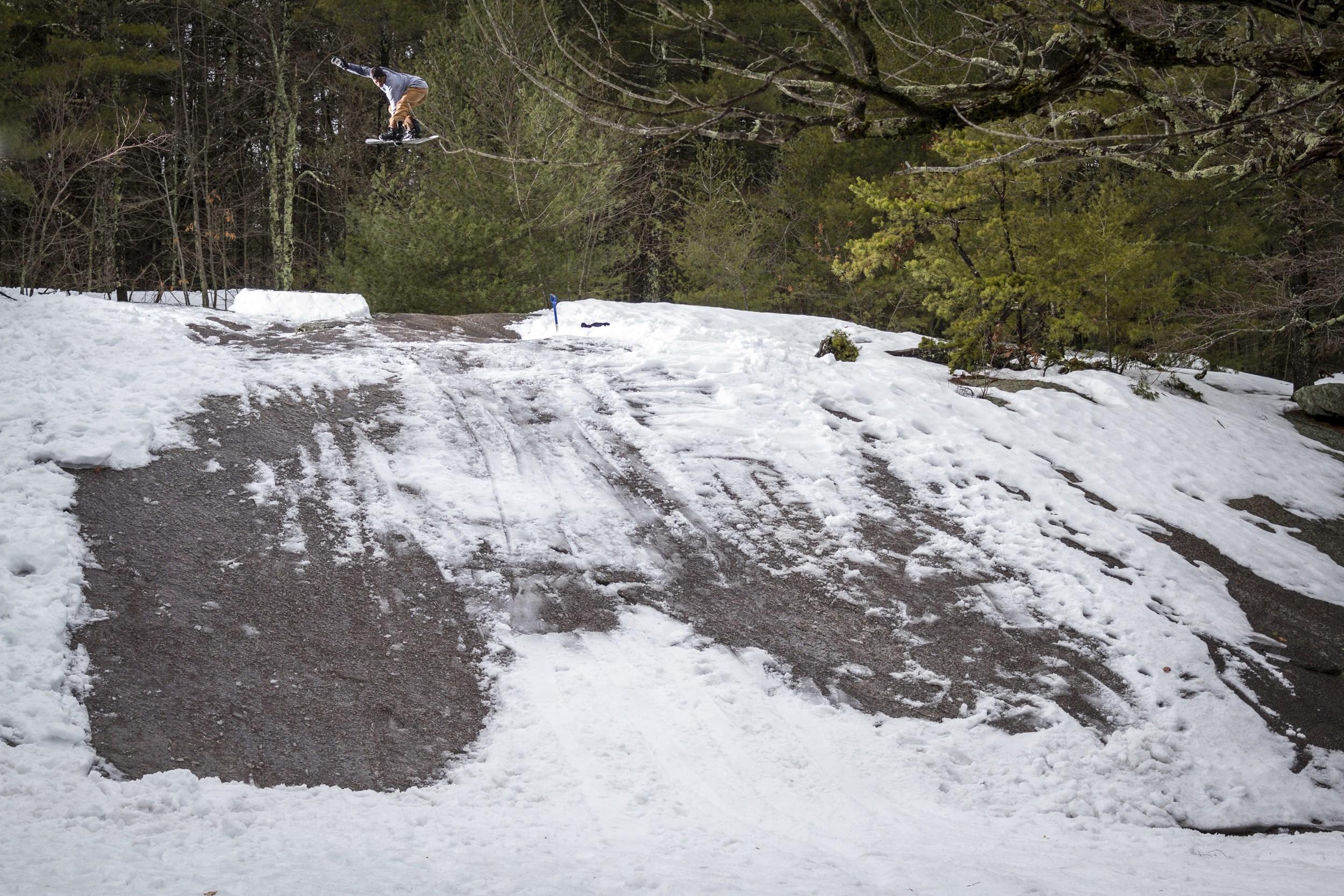 Elements photo gallery snowboarder magazine