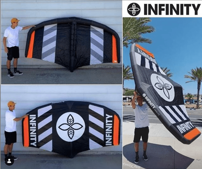Infinity Fly Wing photos