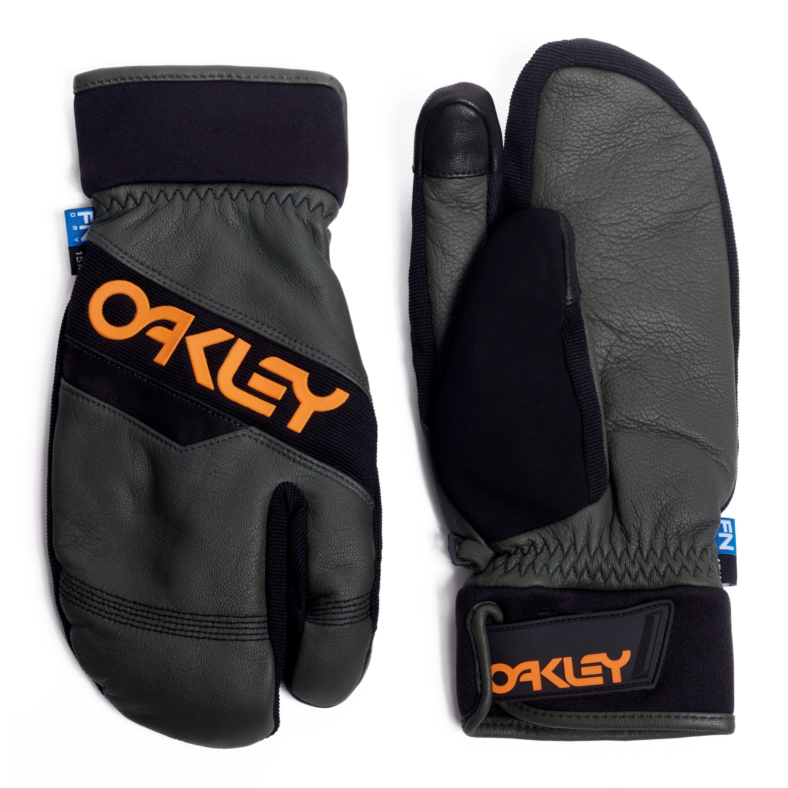 Oakley Thermonuclear protection collection