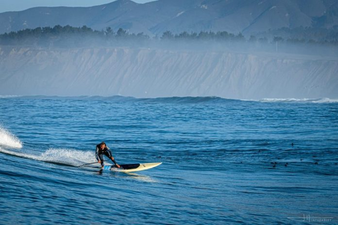 Jeff Clark Jay Headley Mavericks Surf Awards 2020