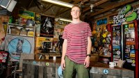 The Bomb Hole EP. 28—Griffin Siebert