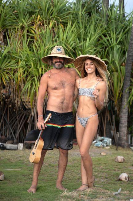 Humu Surf Company Ken Weismann
